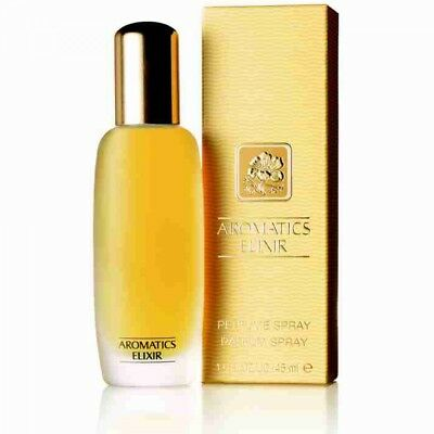 Aromatics Elixir  Parfum Spray  45 Ml.  Clinique