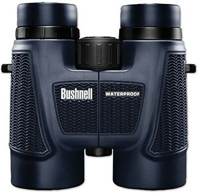 NEW Bushnell H2O 10x42 Roof Prism WATERPROOF Binoculars 10 x 42 10x 150142