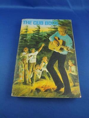 The Cub Book Boy Scouts Canada Book Things To Do 1972 Star Requirements