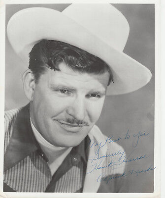 Earl Heywood, Darrel Glenn, Lee Emberson + More 8x10 Promo Pics - Grand Ole Opry