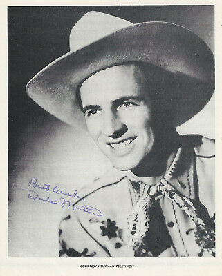 Jimmy Cox, Frankie Miller, Jerry McKinnon + More 8x10 Promo Pics- Grand Ole Opry