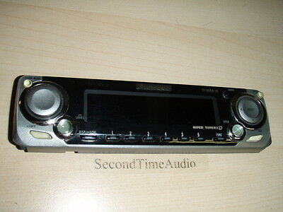 Pioneer DEH-P5500MP Faceplate Only- Tested Good Guaranteed!