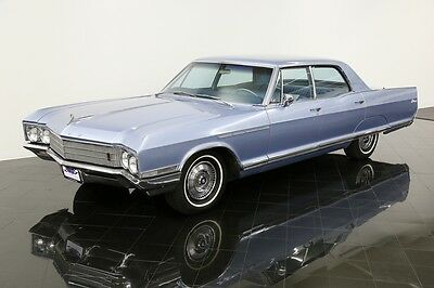1966 Buick Electra 225 1966 Buick Electra 225 Thin-pillar Sedan *$255 Per Month!*