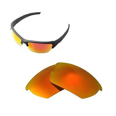 554b4303a4 WALLEVA REPLACEMENT LENSES for Wiley X Valor Sunglasses - Multiple ...