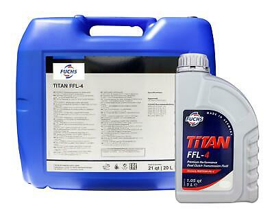 Pentosin FFL-4 DCT Transmission Fluid, Oil For BMW DCG, GTR, EVO X DSG