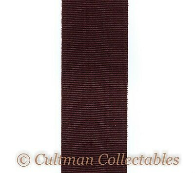 229. Army Long Service & Good Conduct Medal Ribbon (Pre 1917) – Full Size