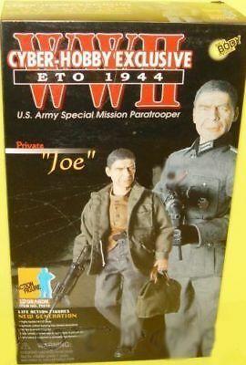 Dragon #70218 - U.S. Army Special Mission Paratrooper Private Joe