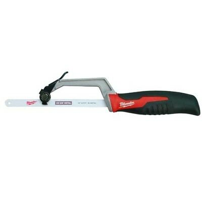 Milwaukee 48-22-0012 Compact Hack Saw 10-Inch