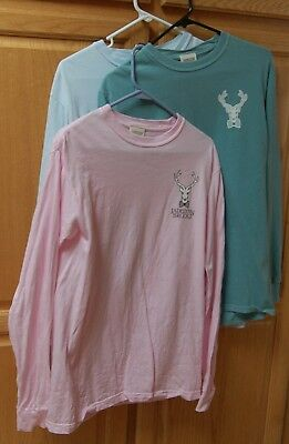 Jadelynn Brooke Ladies Tee Shirts Size Small Set of 3 Ex Condition