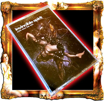 .·*·. INVINCIBLE SPIRIT: Can Sex be sin? (WAVE ELECTRO) IBM Laibach Industrial