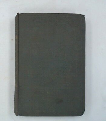 Antique ALL THE YEAR ROUND A Weekly Journal By CHARLES DICKENS Dated 1861 - W21