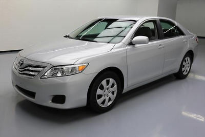 2011 Toyota Camry  2011 TOYOTA CAMRY LE SEDAN AUTOMATIC CRUISE CONTROL 45K #773914 Texas Direct