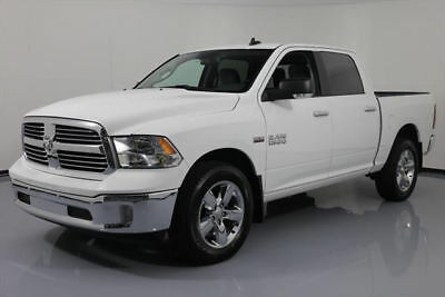 2016 Dodge Ram 1500  2016 DODGE RAM 1500 BIG HORN CREW 4X4 HEMI NAV 20'S 9K #384143 Texas Direct Auto