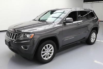 2014 Jeep Grand Cherokee  2014 JEEP GRAND CHEROKEE LAREDO 4X4 BLUETOOTH ONLY 47K #448096 Texas Direct Auto