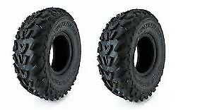 25x12-10 Kenda Pathfinder K530 Rear ATV UTV Tire 2 Ply 25x12 25-12-10 25x12x10