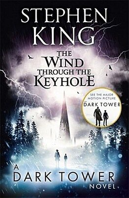 The Wind through the Keyhole Stephen King