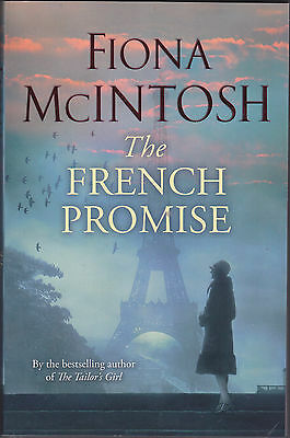The French Promise By Fiona McIntosh