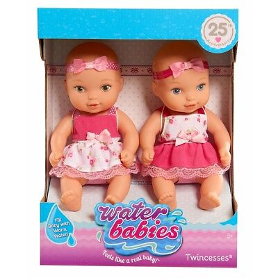 Waterbabies Twincesses