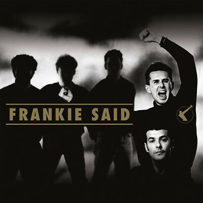 Frankie Goes To Hollywood Frankie Said Double Lp Vinyl 33Rpm New