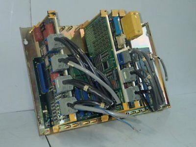 Fanuc A20B-1003-0230 Mother Board With Modules