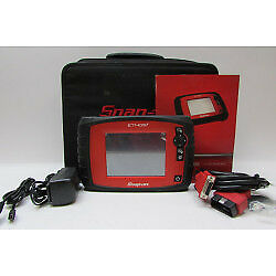 Snap-on Tools ETHOS+ Diagnostic Scanner