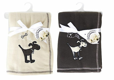 "Fleece Dog Blanket Ideal For Dogs & Puppies from ""Sweet Dreams"""