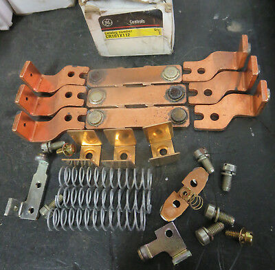 GE CR101X112 Contact Kit Size 2