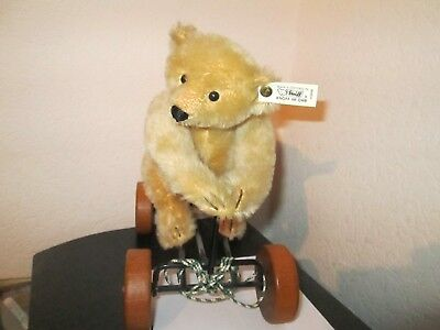 Steiff - Teddy  - Record