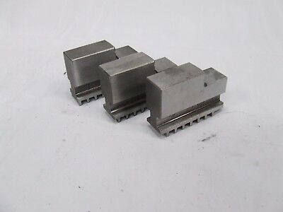 AMMCO Brake Lathe Quick Chuck Adapter Truck Jaws