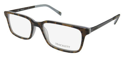 New Hackett Hek1127 Demo Lens Popular Style Mens Eyeglass Frame/glasses/eyewear