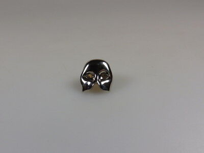 PHANTOM DER OPER Pin Button silber