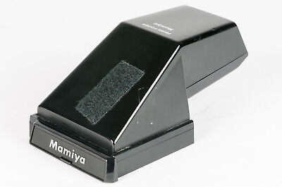 Mamiya Prism Finder Professional Model 2 for RB/RZ  -  8004
