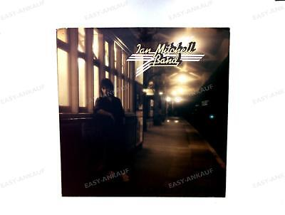Ian Mitchell Band - Lonely Nites GER LP 1980 /4