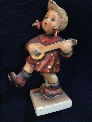 "Hummel, Goebel Figurine ""HAPPINESS - TMK 3"" -  Excellent Condition"