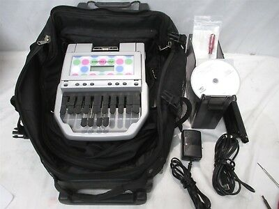 Stentura Protege Student USB Enabled Stenograph With Case & Tripod