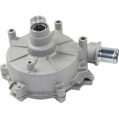 New Water Pump Ford Five Hundred Freestyle Mercury Montego 2005-2007