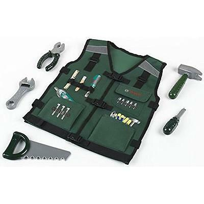 Theo Klein 8568 Bosch - tool vest with accessories