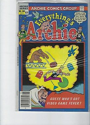 Everything's Archie #106
