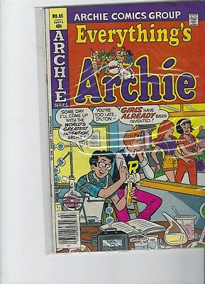 Everything's Archie #85