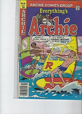 Everything's Archie #88