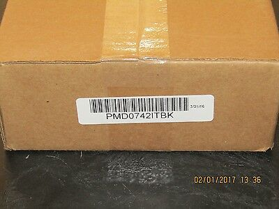 Genuine Ricoh PM Kit PMD0742ITBK - D0746450 D0746424 D0746446 D0746457 C751 C651
