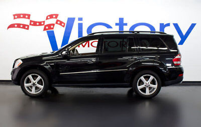 2009 Mercedes-Benz GL-Class GL320 BLUETEC ONE OWNER