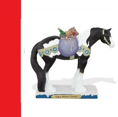 Trail of the Painted Ponies - GYPSY WINTER DREAMS ~ 1E/