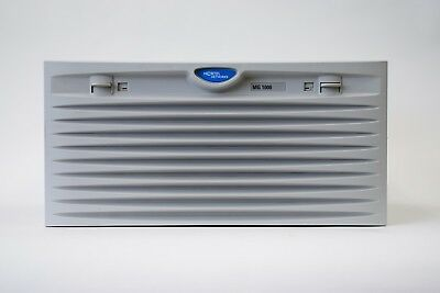 Nortel Networks MG 1000 NTDU14 Chassis Expander Media Gateway Expansion Unit
