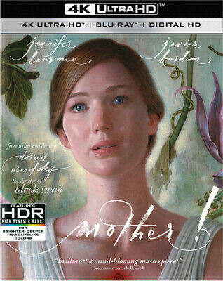 Mother (REGION A Blu-ray New) 032429294869