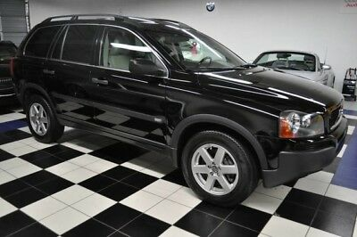 2006 Volvo XC90 PREMIUM PACKAGE - BEAUTIFUL COLOR COMBO 2006 Volvo XC90 - FLORIDA RUST FREE - XC 90