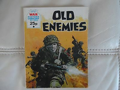 War Picture Library No 1953 Comic