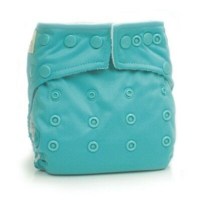 Bumkins Snap in One Diaper - Blue