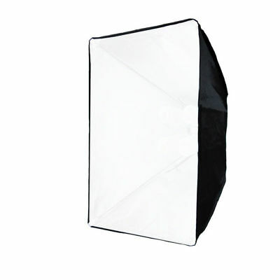 "Lusana Studio 24"" x 24"" Big Ultimate Soften Softbox Photography Lighting SF51A"