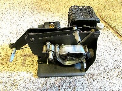 1920's 16mm Movie Film Projector KODASCOPE Model C By Eastman Kodak
